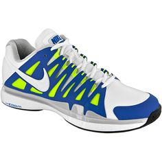 best website 25ba0 709e4 Special Offers Available Click Image Above Nike Zoom Vapor 9 Tour Sl Nike  Mens Tennis Shoes Whitesoarneutralgrayvolt