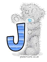 ❤️J is for Janet❤️