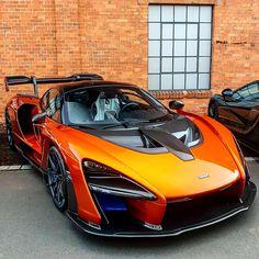 Mclaren Senna Z_litwhips Supercars, Mclaren Cars, Lamborghini Cars, Bugatti, Carros Audi, Weird Cars, Crazy Cars, Bmw Classic Cars, Best Luxury Cars