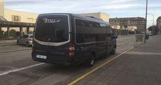 #Alquiler de #Autobuses #Minibuses y #Microbuses en #Madrid #Torresbus