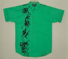 """WILD ULTIMATE VINTAGE EARLY 1980s ERA  DESIGNER """"NEW FORCE by FOXCRAFT"""" SKELETON BONES MUSICAL INSTRUMENTS MUSIC NOTES NEW WAVE PUNK ROCK BUTTON DOWN SHIRT - THINK OINGO BOINGO DEVO THE CLASH INXS THE JAM JOY DIVISION  #1980s #NewWave #Punk #Rock #OingoBoingo #TheClash #INXS #DEVO #VintageClothing #Vintage1980s #Retro #Fashion #Style #Music #MusicalInstruments"""