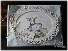 Created with Our Daily Bread Designs' The Shepherd and Spellbinders