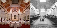 The history of The Banking Hall at The Westin Dublin
