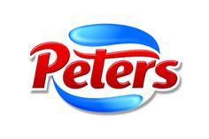 Peters Ice Cream is a premier brand of ice cream in Australia. Typo Logo Design, Food Logo Design, Logo Food, Typography Logo, Lettering, Graphic Design, Brewery Logos, Logo Restaurant, Brand Packaging