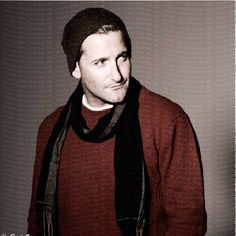 Paul Byrom from Celtic Thunder