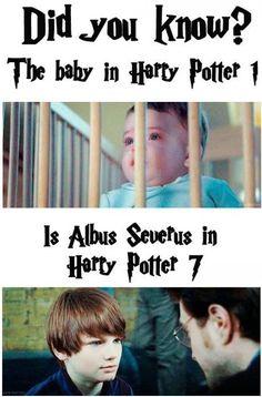 Harry Potter Meme #Albus, #Baby