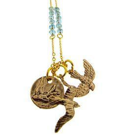 Alisa Michelle Trust Necklace
