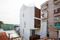 Micro Town House 4x8m by MM    ARCHITECTS (1)
