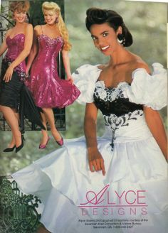 1980s prom dress on pinterest 80s prom dresses gunne sax and. Black Bedroom Furniture Sets. Home Design Ideas