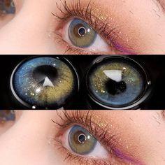 Makeup Inspo, Makeup Inspiration, Korean Makeup Look, Check Stock, Ulzzang Makeup, Anime Makeup, Eyeliner Tattoo, Contact Lens, Make Up