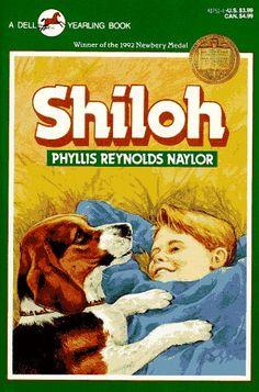 Shiloh (Yearling Newbery) | Thriftbooks Used Books #Thriftbooks
