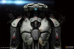 ArtStation - Nuthin' But Mech Amin Akhshi Future People, Real Bodies, Body Armor, Book Series, Darth Vader, Fantasy, Artwork, Artist, Fictional Characters