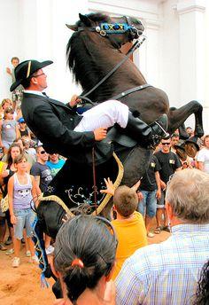 Jaleo - Sant Lluis - Menorca  Spain << The most amazing experience!