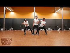 """Quick Crew :: """"Blurred Lines"""" by Robin Thicke (Choreography) :: Urban Dance Camp - YouTube"""