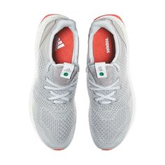 adidas Ultra Boost 3.0 Grey Kith