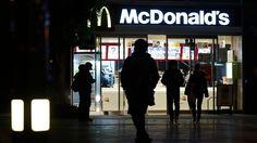 McDonald's: Labor-Saving Self-Order Kiosks Are Not A 'Risk' To Jobs