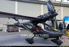 Private InnovAviation photo by Giorgio Varisco Experimental Aircraft, Air Space, Go Kart, Rockets, Helicopters, Choppers, Barn Doors, Airplane, Planes