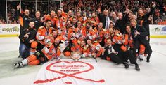 Steelers Are Champions: Win Against the Devils. Sheffield Steelers, Borrow Money, Ice Hockey, Champion, Basketball Court, My Favorite Things, Hockey Puck, Hockey