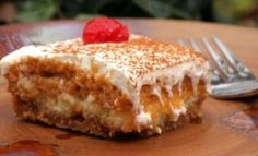 Nice Pumpkin Cheesecake Bars