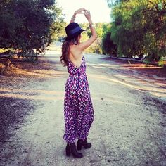 Karma Maxi Dress by Lace & Whiskey | Bohemian Inspired Clothing www.lacewhiskey.com