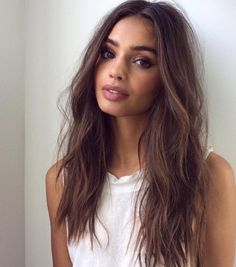 45 Cute Light Brown Hair Colors – Stay in Harmony with Nature Bridesmaid Hair, Bridesmaids Hairstyles, Wedding Hairstyles, Messy Hairstyles, Gorgeous Hairstyles, Medium Hairstyles, Latest Hairstyles, Long Asymmetrical Hairstyles, Long Asymmetrical Bob
