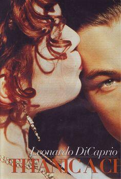 Titanic History, Titanic Movie, Verona, Titanic Kate Winslet, Leonardo Dicaprio 90s, Sad Movies, Most Romantic, Worlds Of Fun, Aesthetic Girl