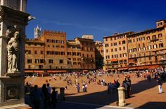 unbelivable Siena .... Italy
