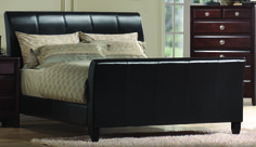 On Friday get the elegant Toronto Queen 3-piece Bed for only $199.99! Enter any of our stores and receive a free gift as well, just for coming in.