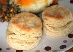 Buttermilk Biscuits Recipe on Yummly