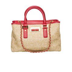 Ivanka Trump Alexandrite Top Handle Satchel Red up to 70% off   Handbags   Little Black Bag