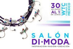 EXPO DIMODA MEXICO  CITLALI JOYAS preregisto en este linkhttp://dimoda.xporegistro.com/