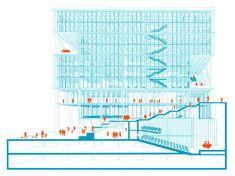 Galería de MOBO Architects diseñará nueva sede de Secretaría de Integración Social (SDIS) en Bogotá - 13