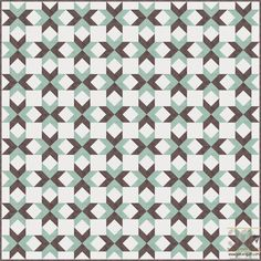 Piece N Quilt: How to: Double Arrows Quilt Block - 30 Days of Sewing Quilt…