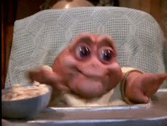 Discover & share this Baby Sinclair GIF with everyone you know. GIPHY is how you search, share, discover, and create GIFs. Lizzie Mcguire, Jim Henson, Funny Videos, Funny Gifs, Vintage Meme, Vintage Tv, Dinosaurs Tv, Disney Dinosaur, History Of Television