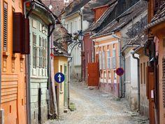 21 Beautiful Places in Romania - Photos - Condé Nast Traveler