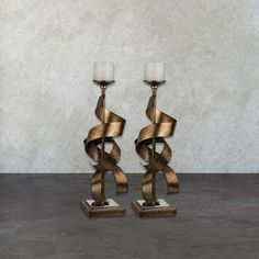 Details about Imax Flamenco Floor Candle Holders - Set of 3 6998-3 ...