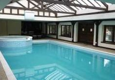 Country House Accommodation in Derbyshire HDK
