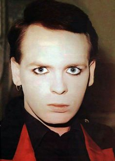 Gary Numan, Old Boys, My Favorite Music, Record Producer, The Man, Army, Punk, Singer, Musicians