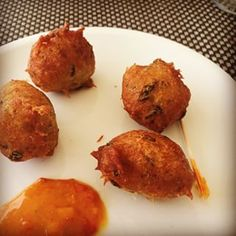 Fish cakes | 21 Foods From Barbados You Need In Your Life
