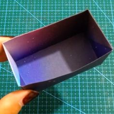 Turn ordinary boxes into fun and practical items with the box crafts for kids. Multi storage box is a perfect choice. Diy And Crafts, Crafts For Kids, Storage Boxes, Storage Solutions, Origami, Easy Diy, Paper Boxes, Cute, Manualidades