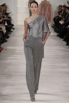 Ralph Lauren Autumn/Winter 2014 Ready-To-Wear Collection | British Vogue