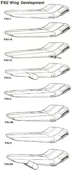 michell169: F4-U Corsair.