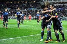 2018 FIFAワールドカップロシア アジア2次予選が29日に各地で行われた。 E組首位の日本代表は、ホームで1位突破を懸けてシリア代表と直接対決。17分にオウンゴール...