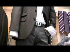 Club Uomo est une maison avant garde de mode où tous les clients sont connus par leur prénom. Club Uomo offre plusieurs styles de tenues de cérémonie, de chaussures importées d'Italie, d'accessoires, et de colognes ainsi que des vêtements de sport urbains avec les marques les plus connues aujourd'hui. Venez et appréciez notre service personnalisé et bien informé. Nous vous attendons ... avec un bon espresso !