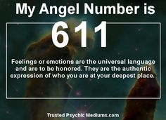 Your angels are sending you a sign that you are not on the correct path in life if you keep seeing angel number 611. Discover how you can put things right.