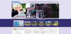 Functional, JudyMac's site needs a makeover even if Judy does not