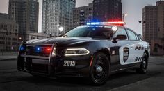 Photographs of the 2015 Dodge Charger Pursuit. An image gallery of the 2015 Dodge Charger Pursuit. Dodge Viper, Dodge Charger 2015, Muscle Cars, Challenger Srt Demon, New Dodge, Pt Cruiser, Car Images, Emergency Vehicles, Police Cars