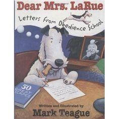 Dear Mrs. LaRue - for opinion writing