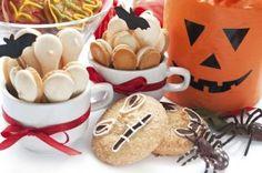 Halloween Dolci/Cake ~ Il Magico Mondo dei Sogni