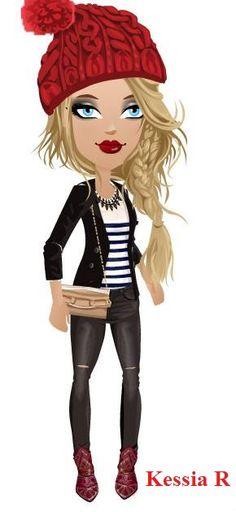 Mall world outfit like Taylor Swift 11/1/13